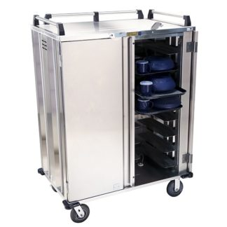 Tray Delivery Carts