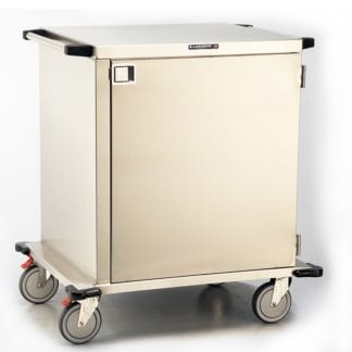Surgical Case Carts
