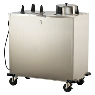 Mobile Plate Dispensers