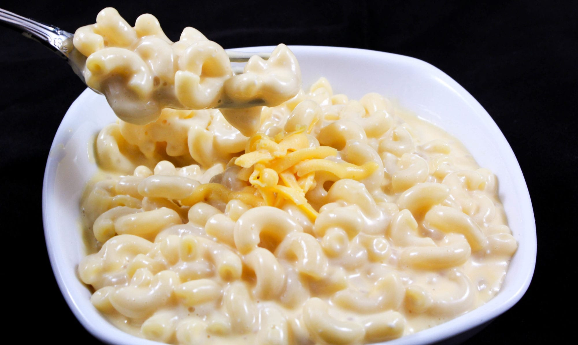 Market Macaroni and Cheese