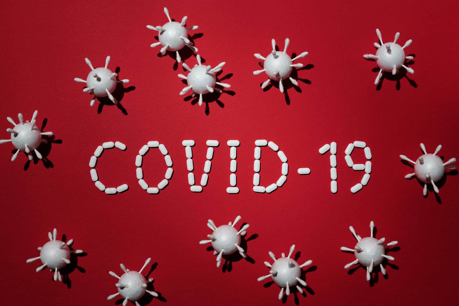 What is COVID-19