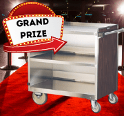 Grand Prize 844 Cart Image