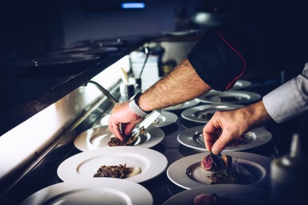 Mise En Place: Streamlining and Efficiency for Commercial Foodservice