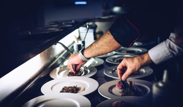 Mise En Place - Streamlining and Efficiency for Commercial Foodservice