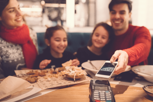 How Foodservice Is Going Touch-Free