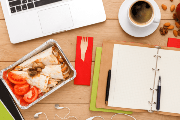 How the Pandemic is Changing Meal Delivery in Colleges