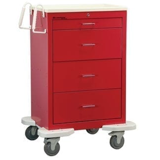 Classic Medical Carts