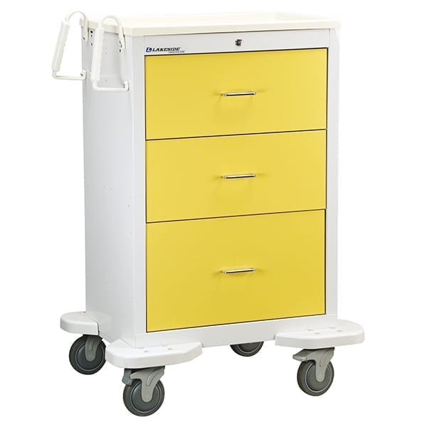 Isolation Carts