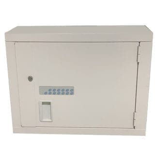 High Security Storage Cabinets