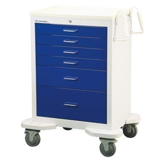 Anesthesia Carts