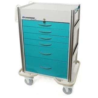 Preferred Medical Carts