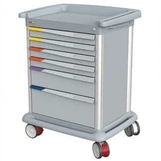 Preciso Medical Carts