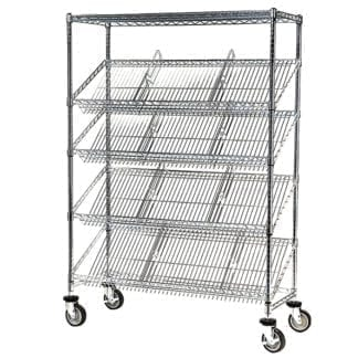Suture Storage Carts