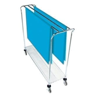 Sterile Wrap Racks