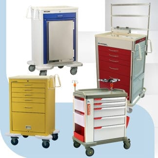 Supply & Procedure Carts