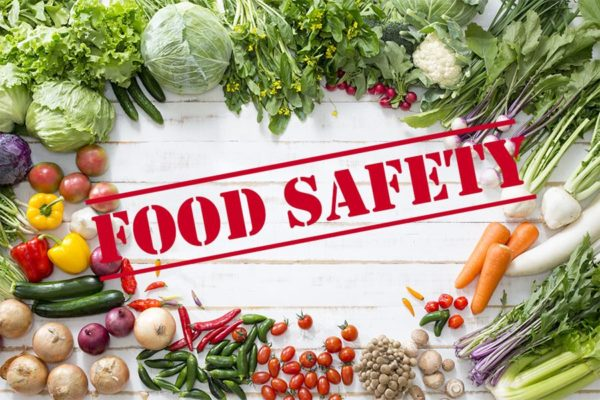 Webinar: Food Safety & Food Allergies