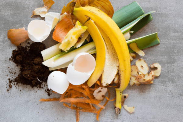 The Celebrity Appeal Behind Food Waste Reduction