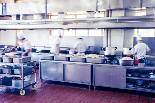 2 Drainage Options All Foodservice Consultants Should Know About