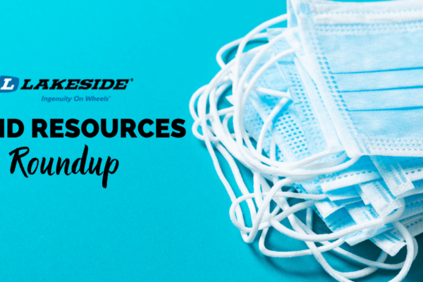 The COVID Resource Roundup