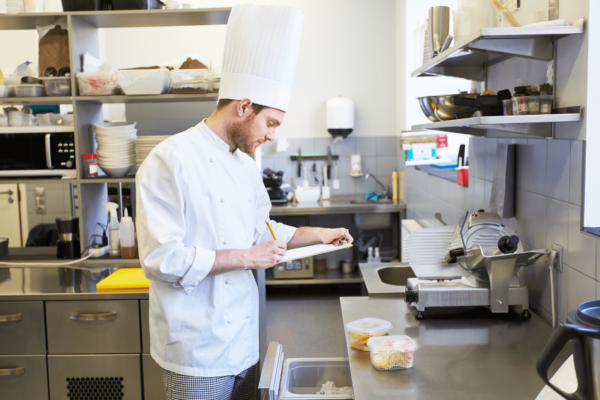 How Digital Tools are Transforming Foodservice