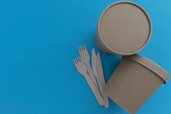 Reducing Waste for Restaurant Delivery and Takeout