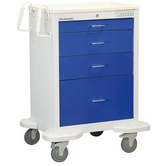 Medical Treatment Carts